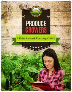 Record Templates - Missouri Dept of Agriculture